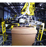 Robotic Tool Changers Enable Packaging Robot to Perform Multiple Operations