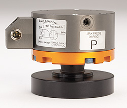 New SR-61 Collision Sensor