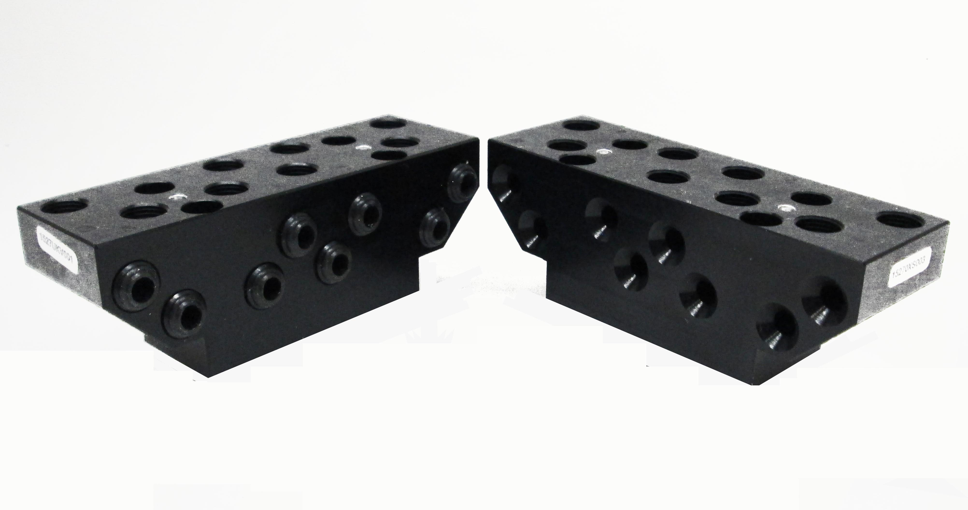 P188 Euro Modules (Master and Tool)